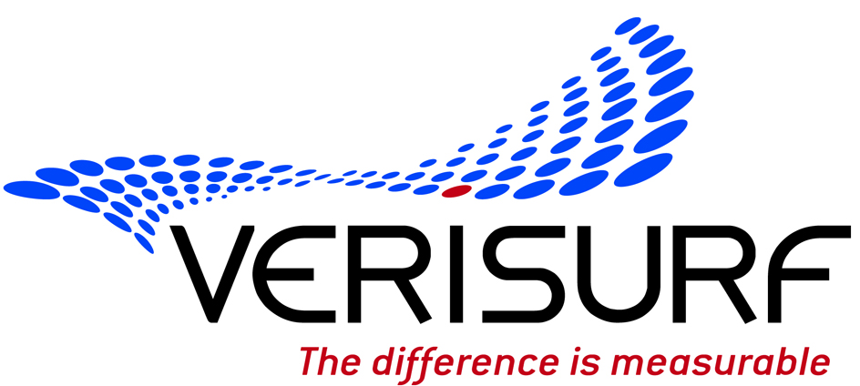Verisurf Software Logo